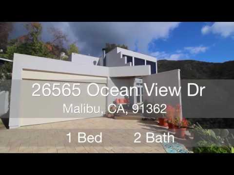 26565 Ocean View Dr Malibu CA 90265