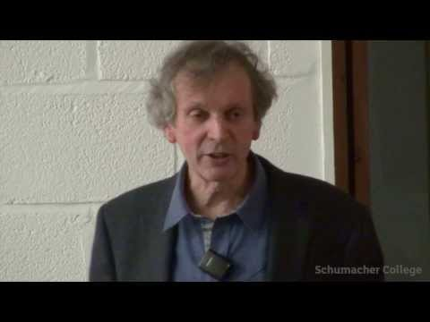 Earth Talk: Science and Spiritual Practices - Dr Rupert Sheldrake