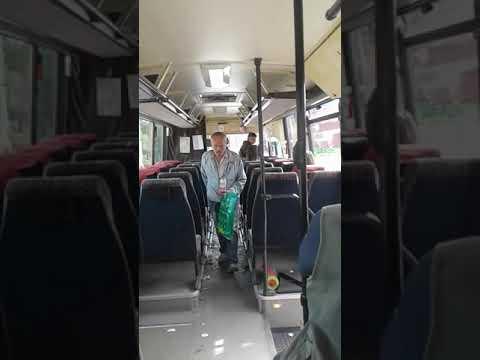 Вот в током виде унас автобусы уходят в рейс александров карабаново
