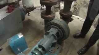 Motor Bearings Gone Bad | HVAC