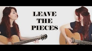 The Wreckers - Leave the Pieces | Raquel Eugenio Cover | Spanish Subtitles