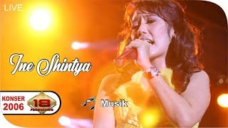 Live Konser Dangdut ~ Ine Shintya - Musik @SITUBONDO 2006