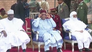 Niger, MNSD Nassara rejoint la majorité