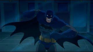 Batman: Hush | Trailer Ufficiale Italiano