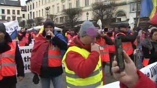 """Румыния: """"Коррупция убивает"""""""
