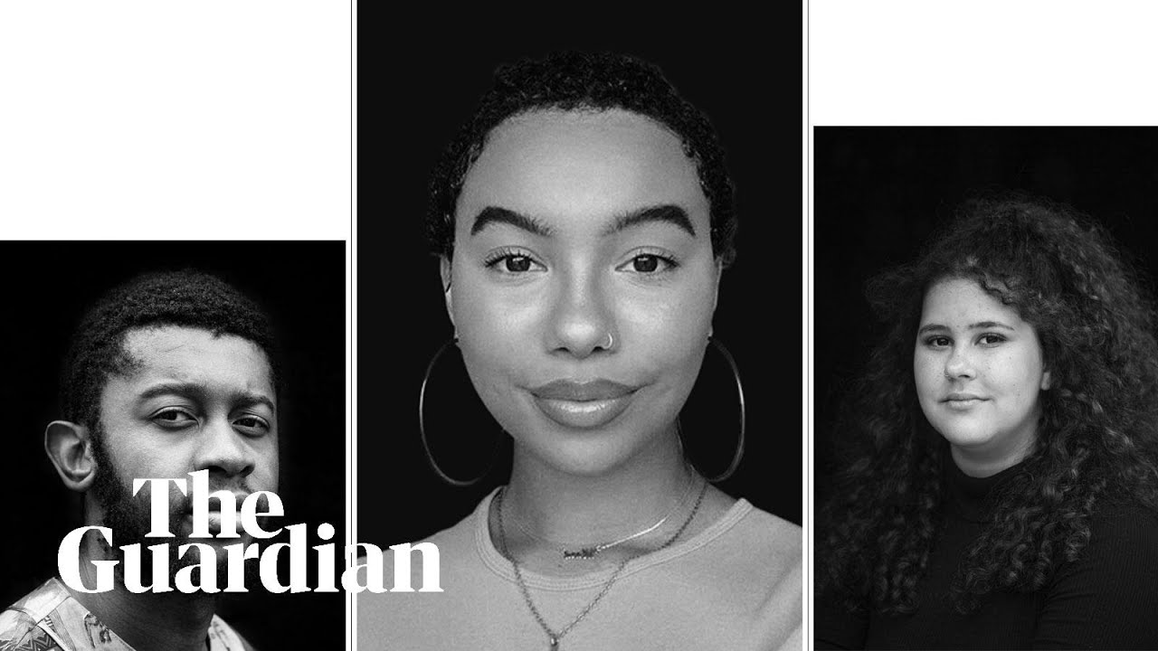 Young, British & Black: three voices behind the UK's anti-racism protests