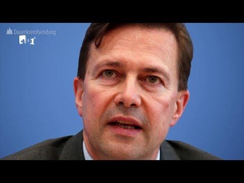 Steffen Seibert - Vom Journalist zum Regierungssprecher
