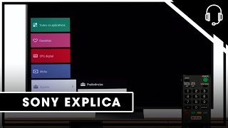 Sony | Suporte | TV | Como atualizar o Software de sua Smart TV.