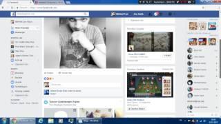 %100 5 Dkkada Başkasının Facebook Hesabını Kapatma Kanitlandi!!