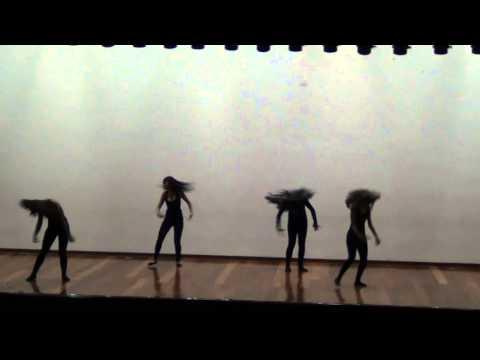 Estilo Livre - Studio HV Ballet