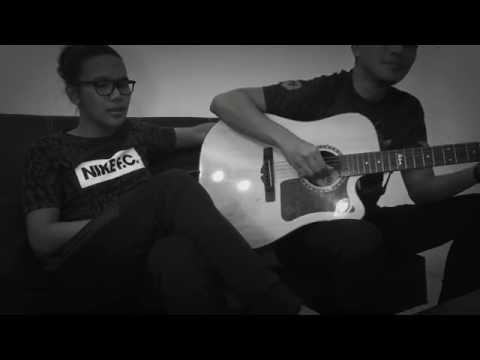 Aepul Roza - Sejati by Faizal Tahir ( acoustic cover )
