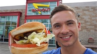 Cheatday USA - Beste Burger, Neue Ben & Jerry's, Donuts, Pizza, Burrito
