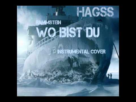 wo bist du by rammstein instrumental cover by hagss 2010 youtube. Black Bedroom Furniture Sets. Home Design Ideas