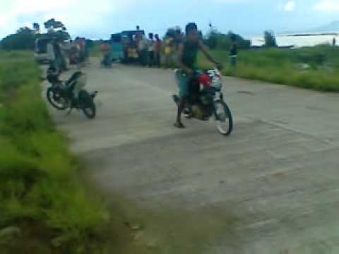 marawi drag race
