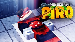 Die GEHEIME OPERATION | Minecraft PIRO #1 | Rotpilz