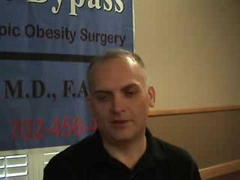 Canadian Pt 1 yr after Mini-Gastric Bypass