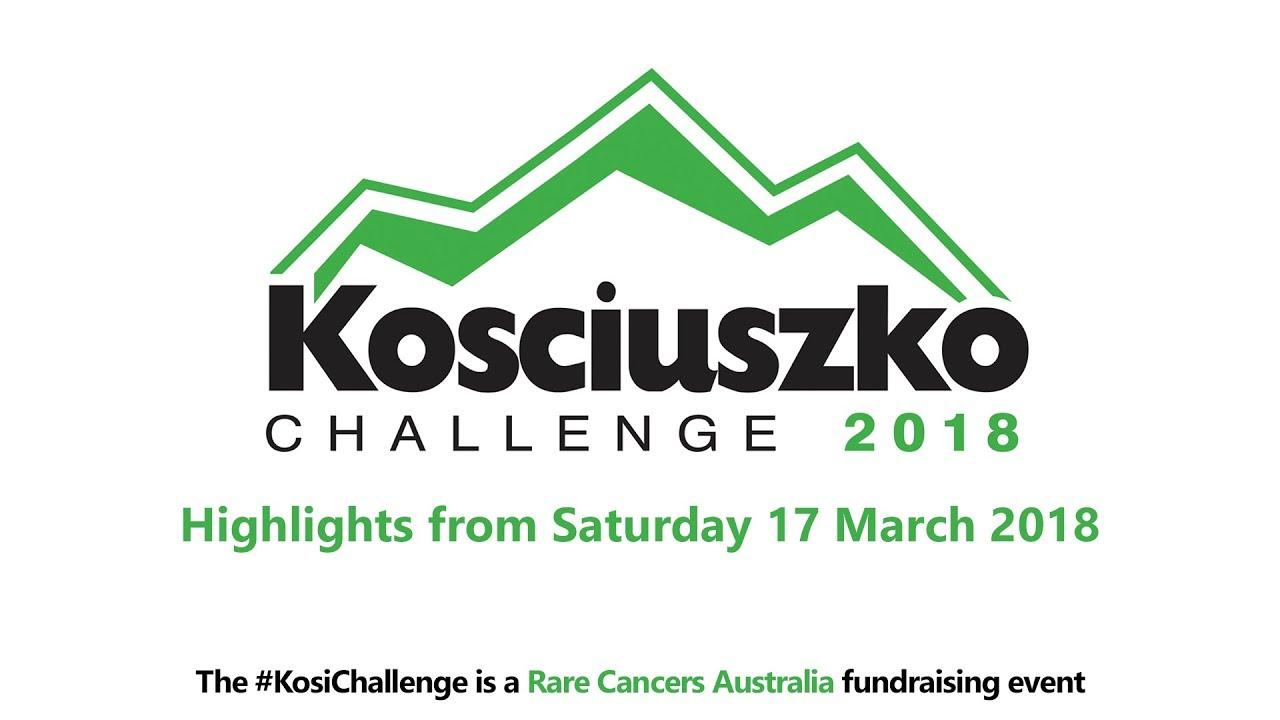 #KosiChallenge 2018 Highlights