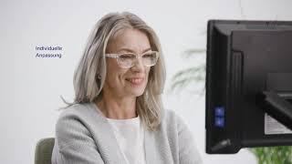 Produktvideo zu Eschenbach Vario Digital FHD Advanced B Bildschirmlesegerät mit Akku