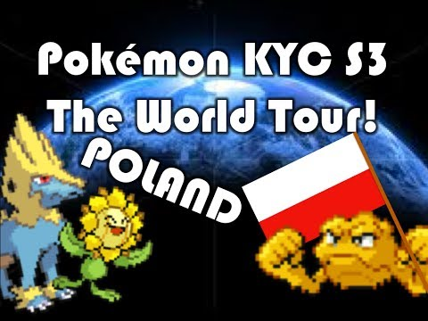 KYC S3 - Vote Off 25 (Poland)