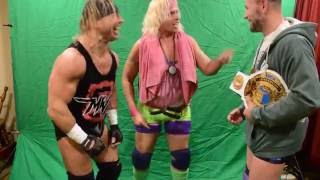 BWCW Headlock on Hunger Trimmons vs. Casey Promo