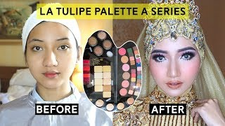 Download Video Makeup Wedding Tutorial menggunakan Produk Latulipe MP3 3GP MP4