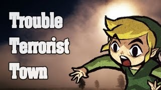 Repeat youtube video LA NIEBLA ASESINA!! - Garry`s Mod (Trouble in Terrorist Town) #3