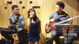 Giọt sương và chiếc lá - Free Way Band - Major7 Cafe