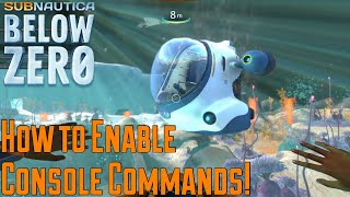 Subnautica Do Creatures Respawn | The Noob: Official