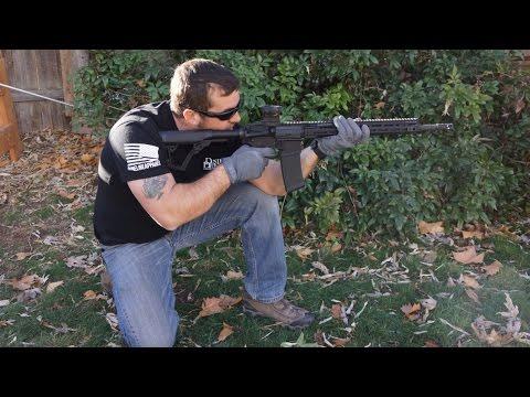 Daniel Defense 3-Gun Dominator: The M4V7 Pro 5.56—Full Review.