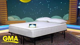 'GMA' Deals and Steals on solutions for better sleep l GMA