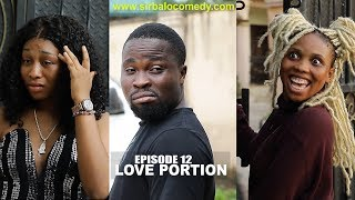 JUST ONE TOUCH    - SIRBALO COMEDY ft JESSICA