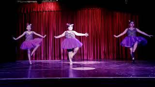 Ed Sheeran - Shape of You | Kids Ballet Performance | MPac