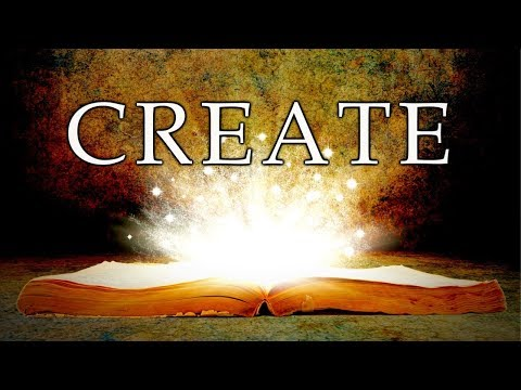 How to BECOME the ULTIMATE CREATOR of Your Life! NLP Technique (Law of Attraction)