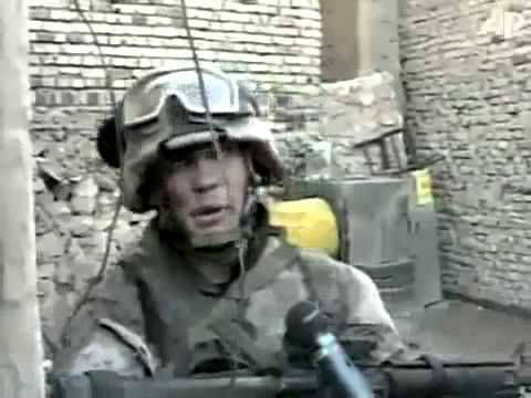 Iraq War Footage- Fallujah.mp4