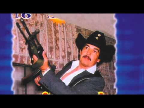 Beto Quintanilla 16 Exitos Corridos - Mauro Garcia
