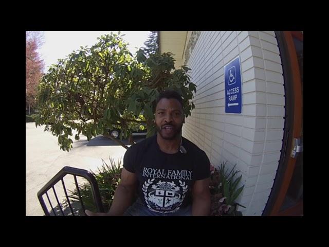 Introducing Aaron Baker! Healing Miracles- Tom Loud