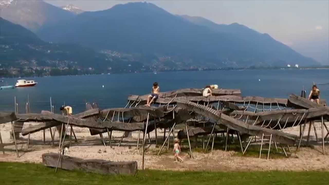 Bagni Termali Svizzera : Lido locarno piscine scivoli terme fitness ticino svizzera