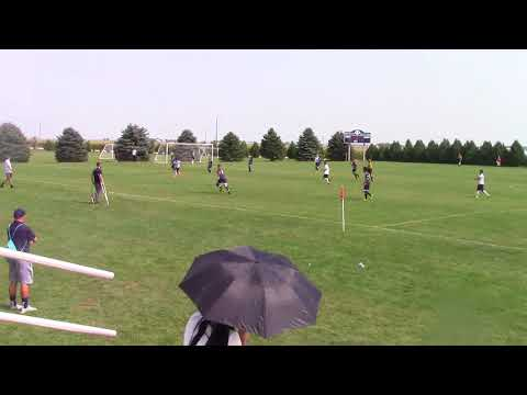 Lake Superior College Soccer Men at Central Iowa 9/10/17