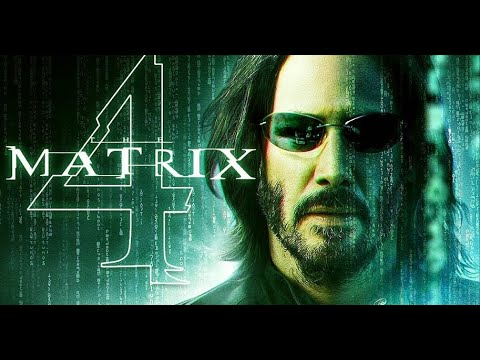 The Matrix 4 Officially Continues production in July