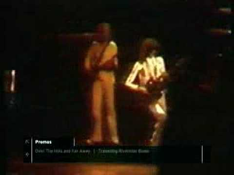 Led Zeppelin - The Song Remains the Same - LA Forum 1977