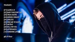 Gambar cover DJ ANAK DUGEM || ALAN WALKER - BREAKBEAT((SUPER BASS))TERBARU 2018