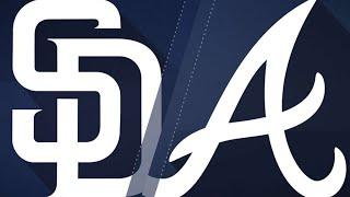 Daily Recap: Anibal Sanchez threw seven shutout innings and Ender I...