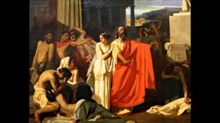 Antonio Sacchini - Œdipe à Colone - Recit & Air e Trio - Du malheur auguste victime