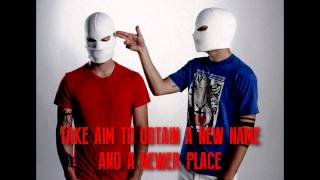 twenty one pilots - Fall Away [Lyrics]