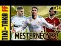 C. Ronaldo, Salah, Icardi: MESTERNÉGYES! | Tiki-Taka FF