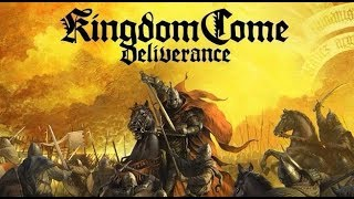 Kingdom Come Deliverance Gameplay PC #3 - Radzig's Return