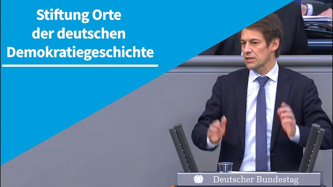 23.04.2021  Stiftung Orte der deutschen Demokratiegeschichte