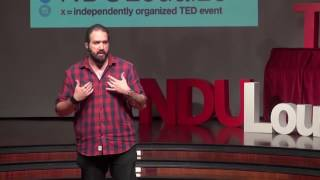 Jiujitsu: When martial arts becomes a philosophy | Makram Barazi | TEDxNDULouaize