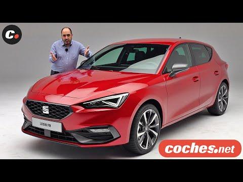 SEAT LEÓN 2020 | Primer Vistazo / Review En Español | Coches.net