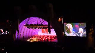 """Andrea Bocelli & Edith Piaf """"La Vie En Rose"""" June 8, 2013!!!"""